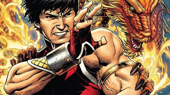 'Shang-Chi' #1 review: A likable character with deeper meaning