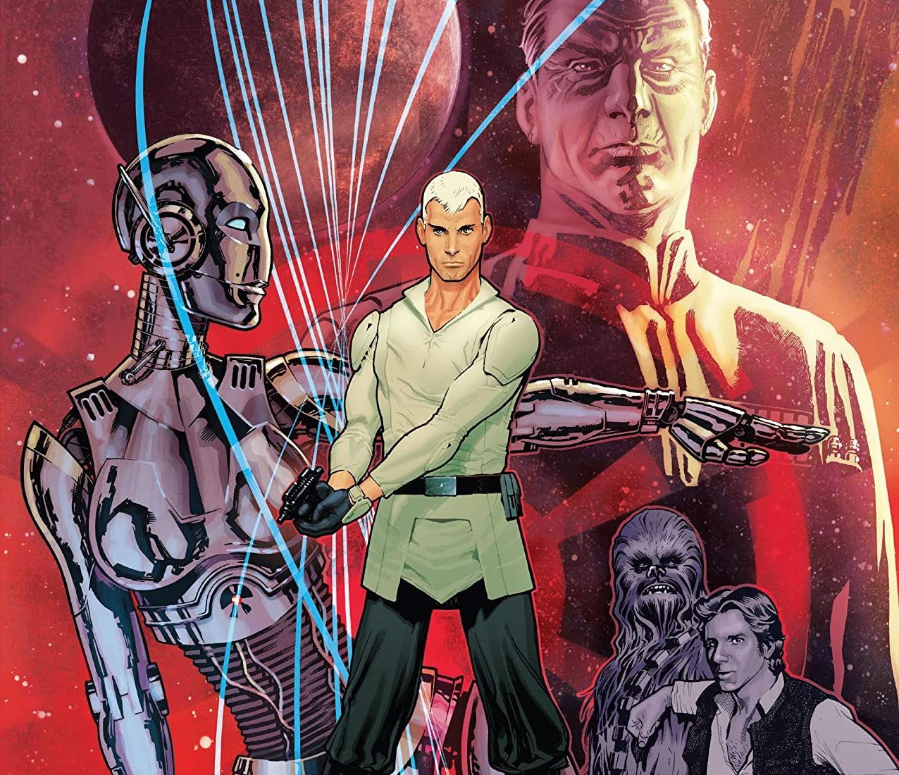 3 Reasons Why 'Star Wars Legends Epic Collection: The Empire Vol. 6' is inventive