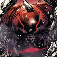 'Juggernaut' #1 review