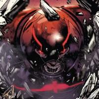 'Juggernaut' #1 review