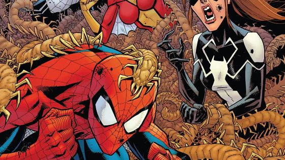 'Amazing Spider-Man: The Sins of Norman Osborn' #1 review