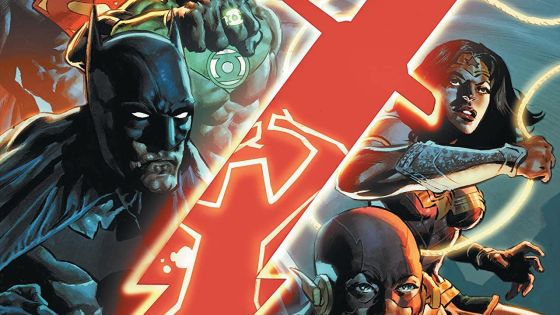 'Justice League Annual' #2 review