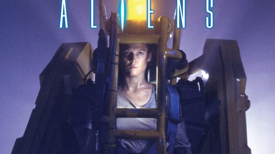 'J.W. Rinzler's The Making of Aliens' review