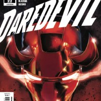Marvel Preview: Daredevil #22