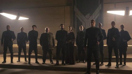 Dune: Meet the members of House Atreides