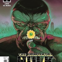 Marvel Preview: Immortal Hulk: The Threshing Place #1