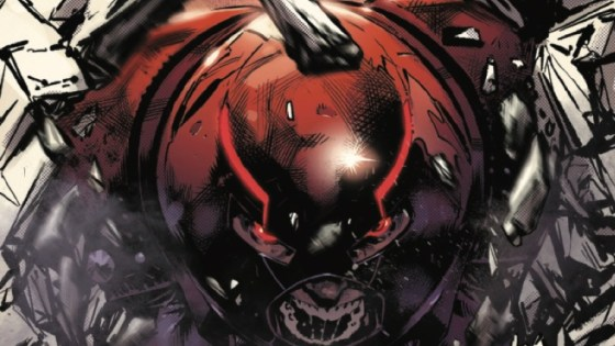 Marvel Preview: Juggernaut #1