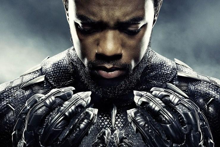 Netflix Establishes $5.4 Million Chadwick A. Boseman Scholarship at Howard University