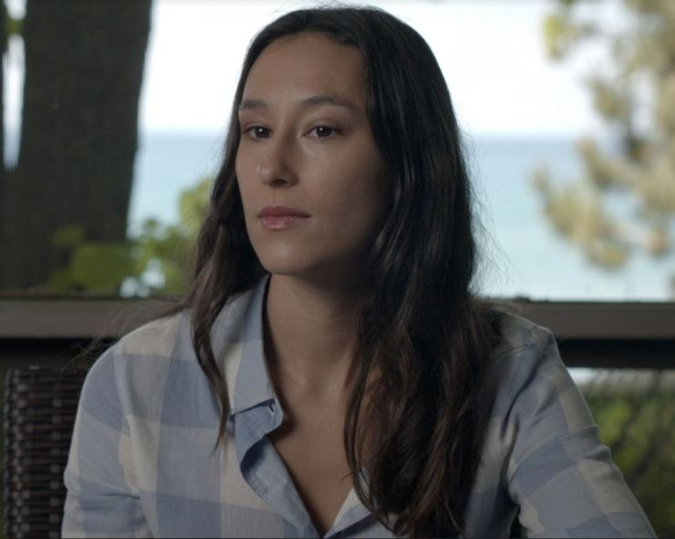 Interview with Chelsea Kurtz from 'The Flash': Her latest movie, facing pressure, and collaborations