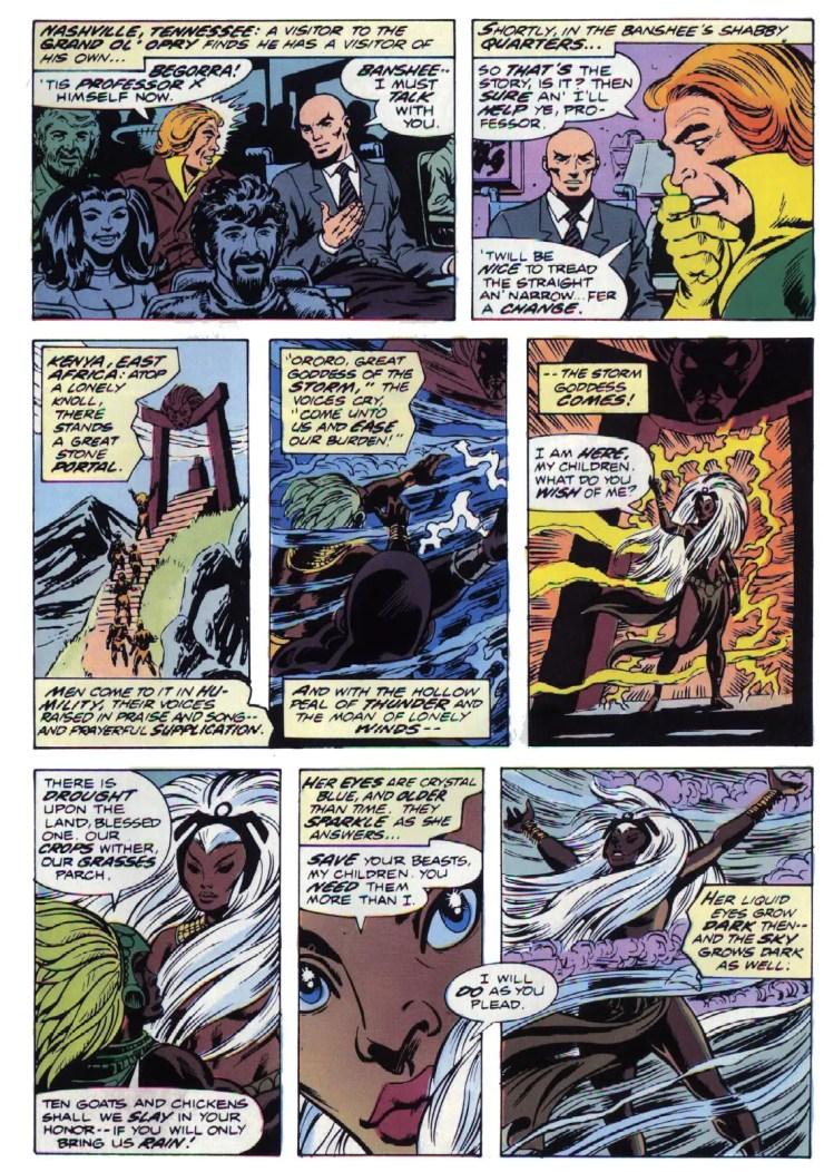 Giant-Size X-Men