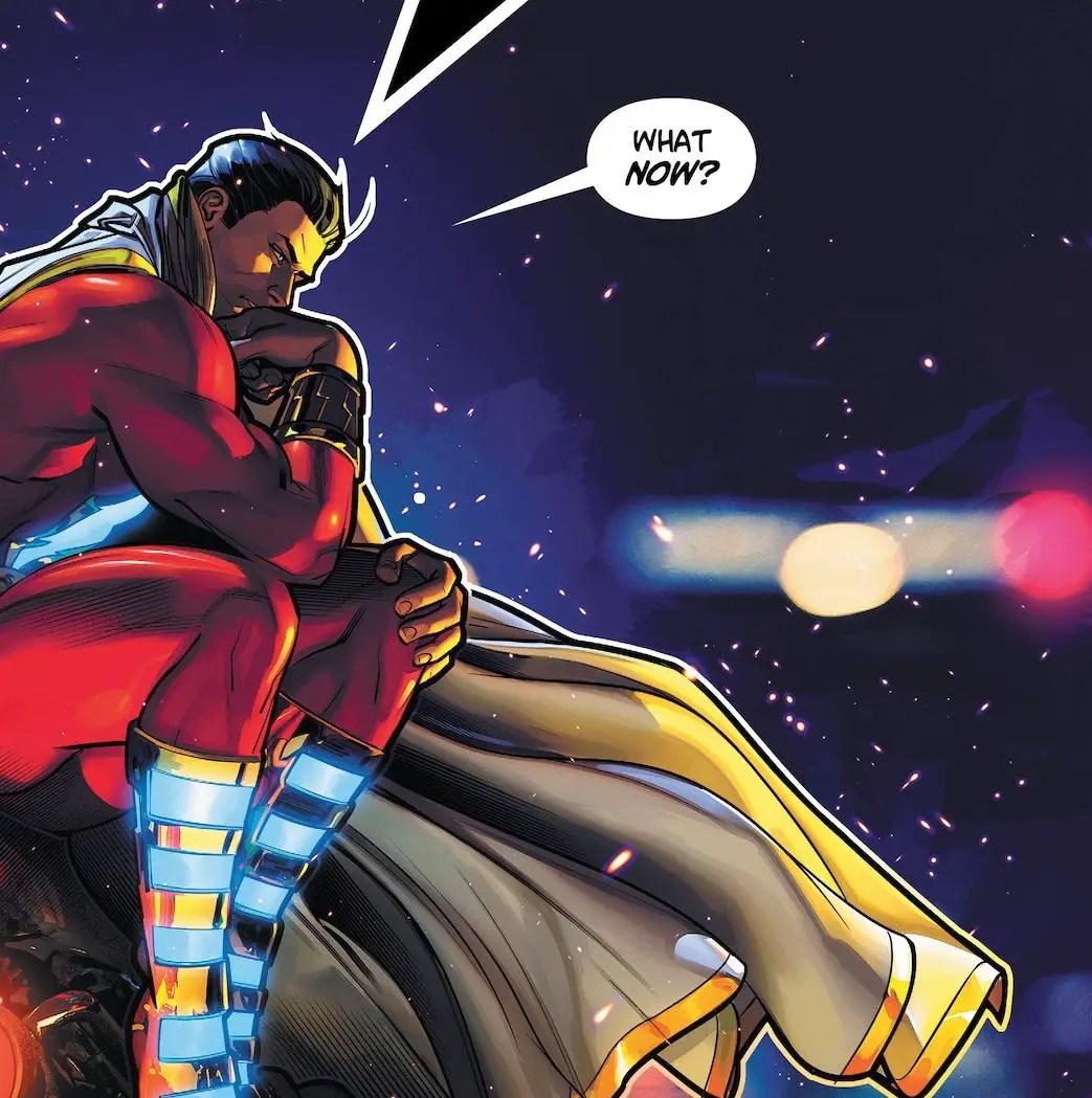 'Shazam!' #15 review