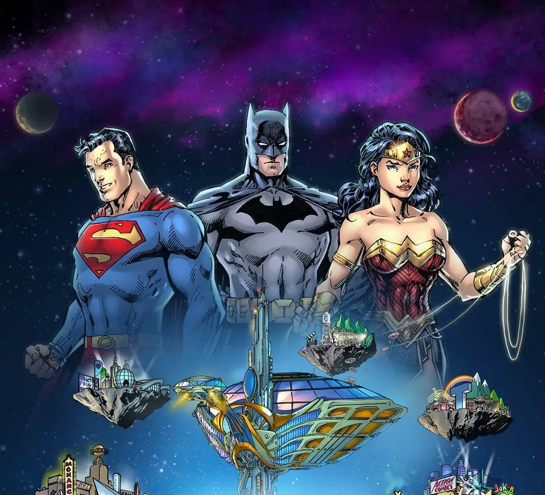Geek Insider, GeekInsider, GeekInsider.com,, COMICS HEADLINES for Fall 2020 that INSPIRE HOPE!, Comics, Creators Corner