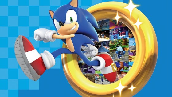 Dark Horse celebrates Sonic the Hedgehog 30th anniversary with 'Encyclo-speed-ia' June 2021