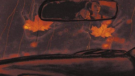 'The Autumnal' #2 review