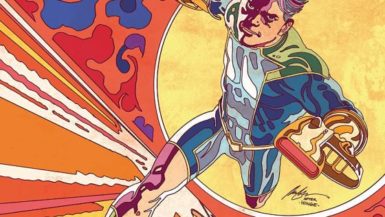 'Guardians of the Galaxy' #7 review