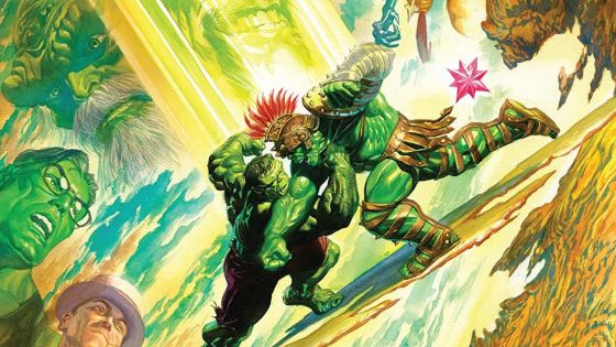 'Immortal Hulk' #39 review