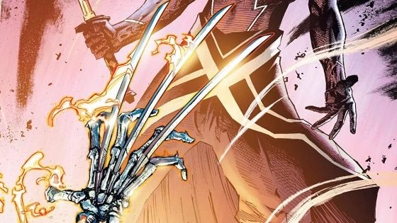 'X-Force' #13 review