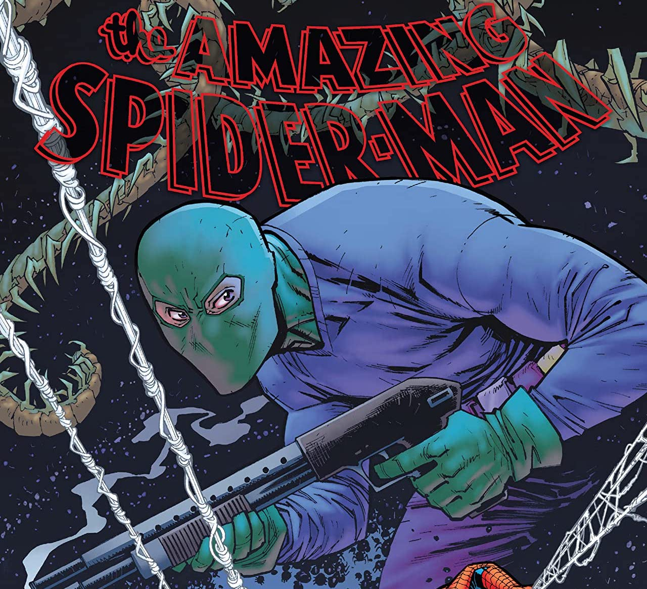 'Amazing Spider-Man by Nick Spencer Vol. 9: Sins Rising' review