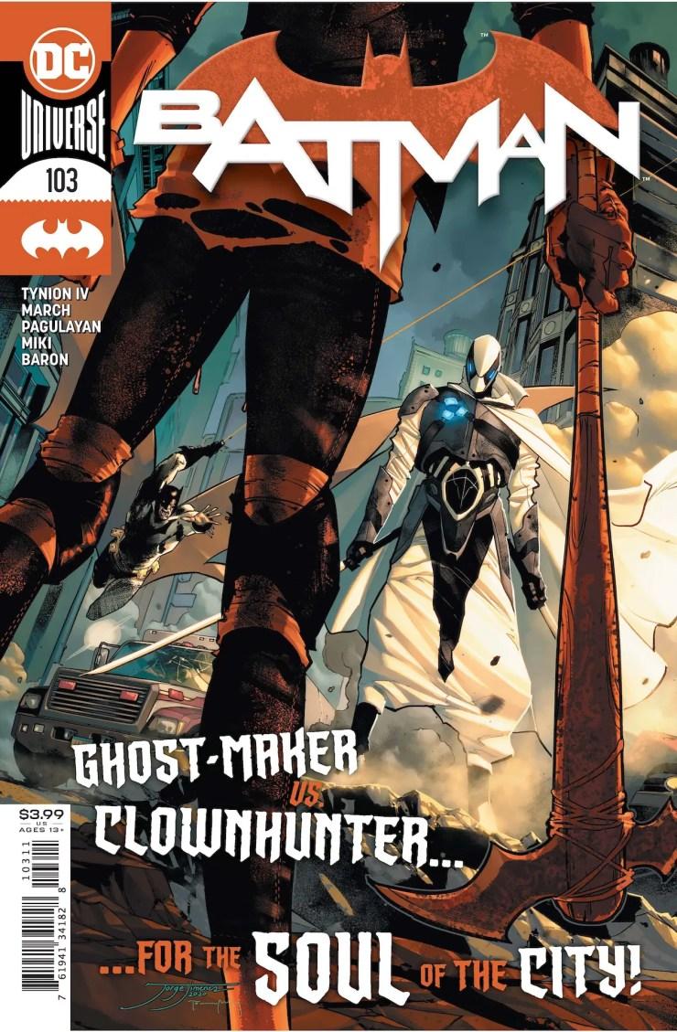 Batman #103
