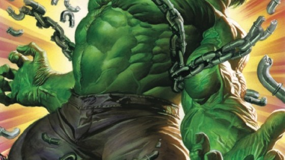 Marvel Preview: Immortal Hulk #38