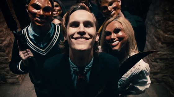 'The Purge' movies ranked and reviewed