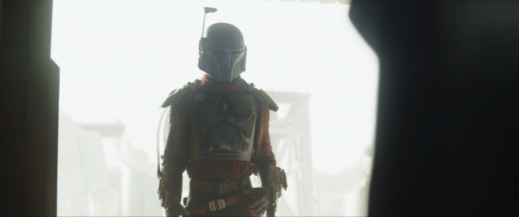 The Mandalorian (Disney+)