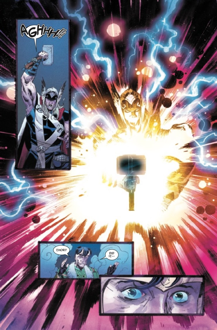 Thor #9 preview