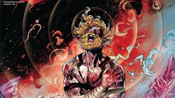 DC Preview: Aquaman #64