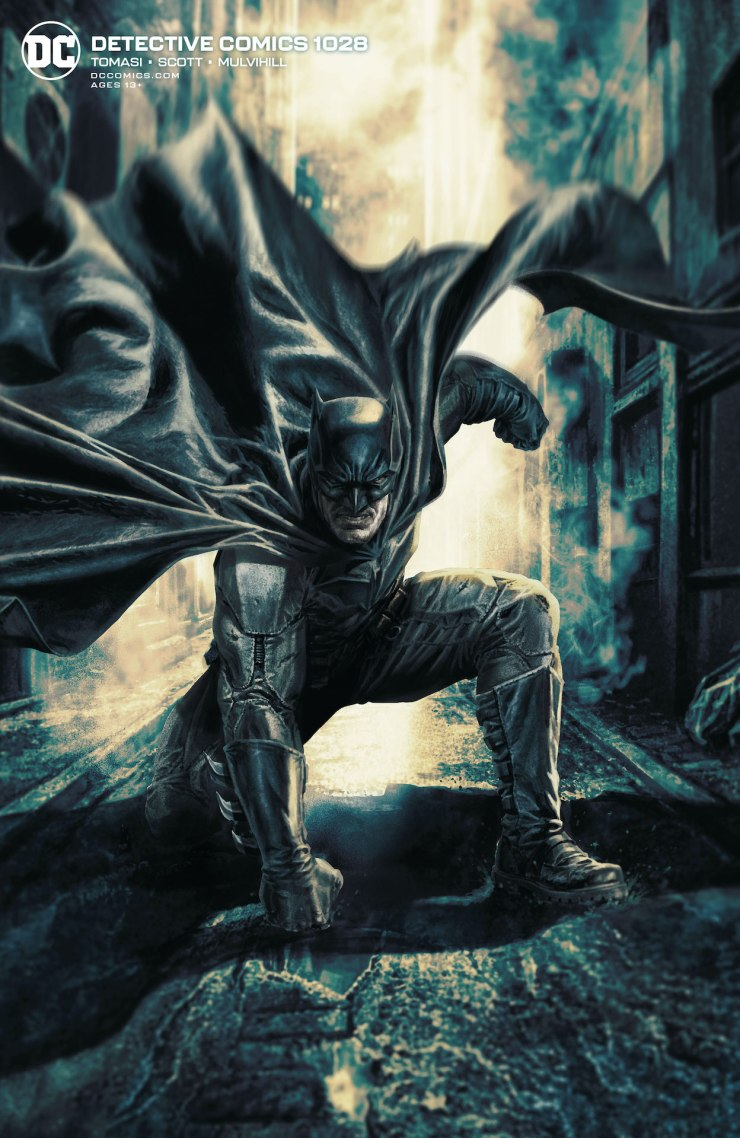Detective Comics #1028