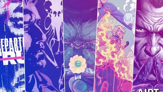 Fantastic Five: Week of September 30, 2020