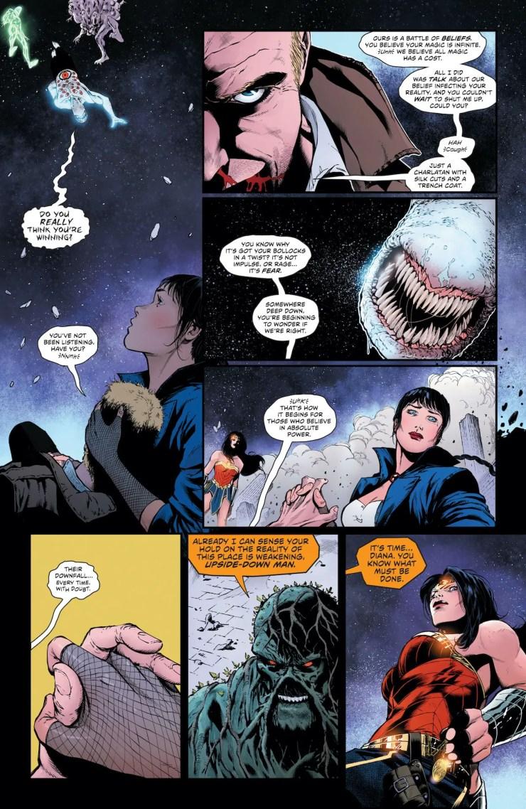 DC Preview: Justice League Dark #27