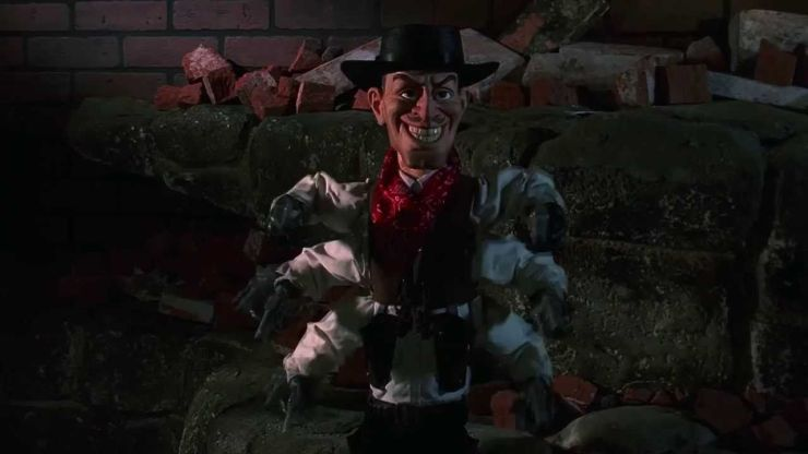 The 'Puppet Master' franchise, ranked & reviewed
