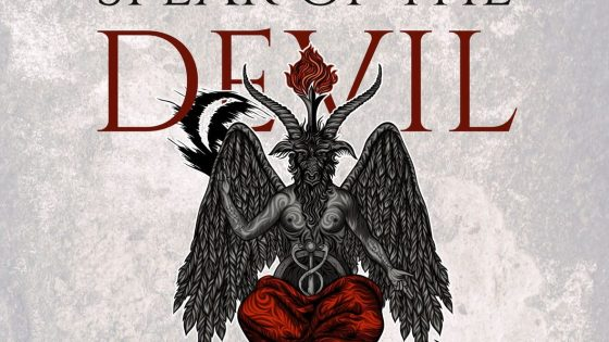 'Speak of the Devil: How the Satanic Temple is Changing the Way We Talk About Religion' -- book review