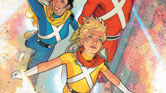 'Strange Adventures' #6 review: Modern, mature, and mesmerizing