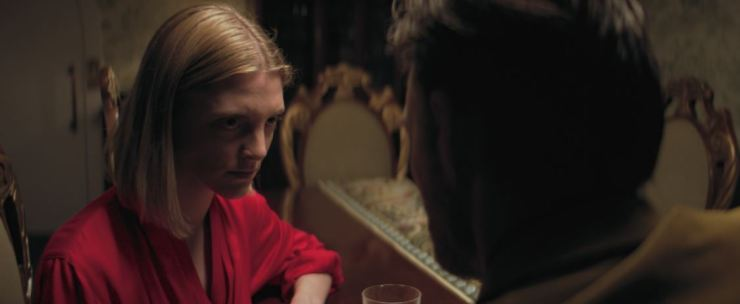 [Fantastic Fest] 'Bloodthirsty' review: Singing to a different tune