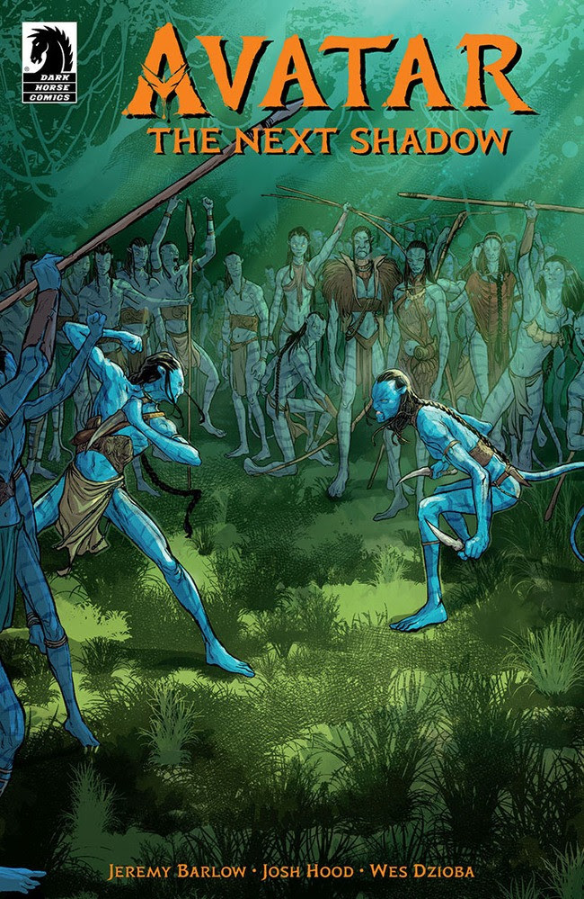 Avatar: The Next Shadow