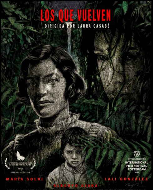 [Nightstream] 'The Returned' review: Frightening look at motherhood and machismo