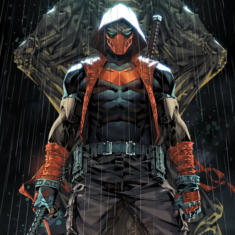 Red Hood #51