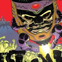 'M.O.D.O.K.: Head Games' #1 review