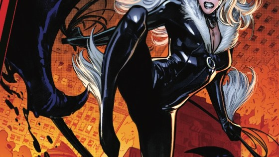 Marvel Preview: Black Cat #1 (LGY #13)