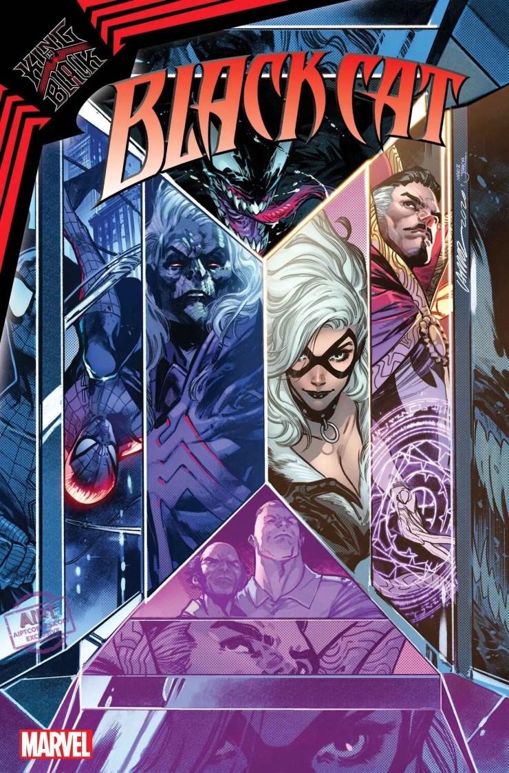 Black Cat #3 Marvel Comics