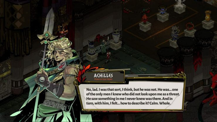 'Hades' review: A beautiful, fast-paced romp fit for the Gods