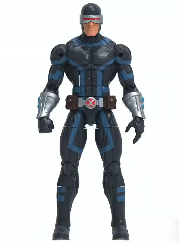 Marvel Legends: Into the Spiderverse Wave revealed!