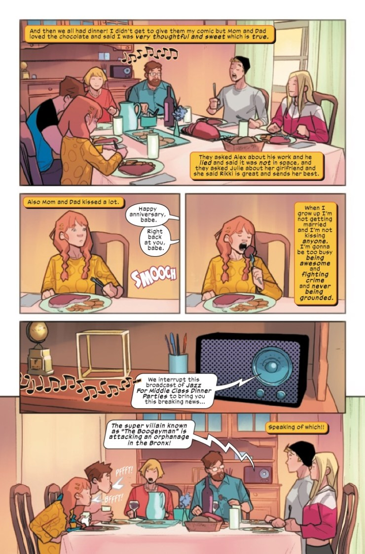 Power Pack #1 preview