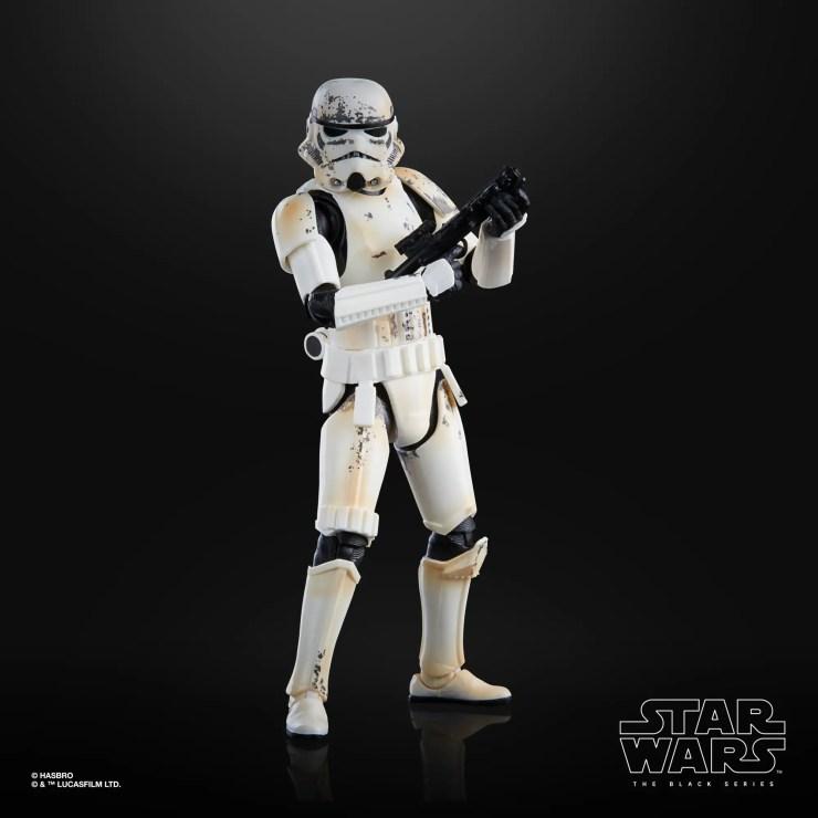 Mando Monday: Hasbro unveils the Mandalorian Electronic Helmet