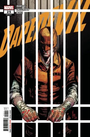 AIPT Comics Podcast Episode 100 Daredevil