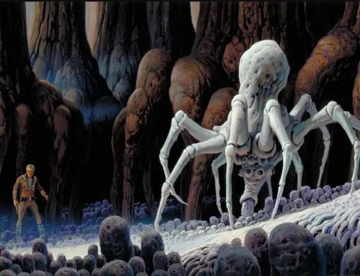 'The Mandalorian' season 2 chapter 10: 'The Passenger' recap/review