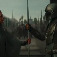 'The Mandalorian' season 2 chapter 13: 'The Jedi' recap/review