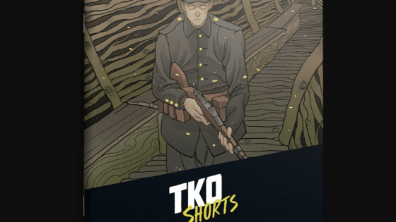 TKO Shorts: 'The Father of All Things' review