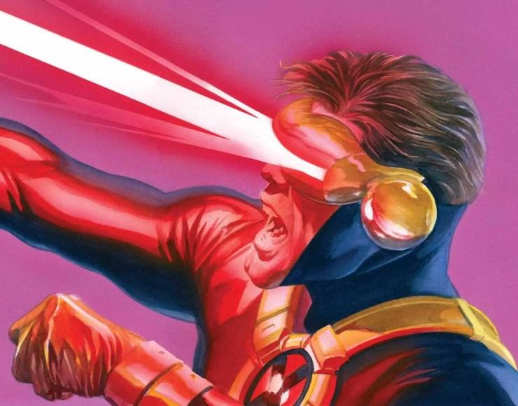 X-men: Marvels Snapshots #1